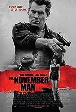 The November Man(2014)