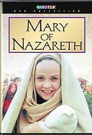 Marie de Nazareth Poster
