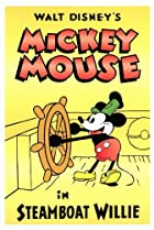 Image of Steamboat Willie