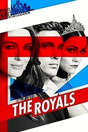 The Royals - Season 1 poster