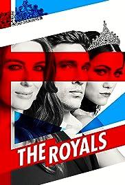 The Royals Poster - TV Show Forum, Cast, Reviews