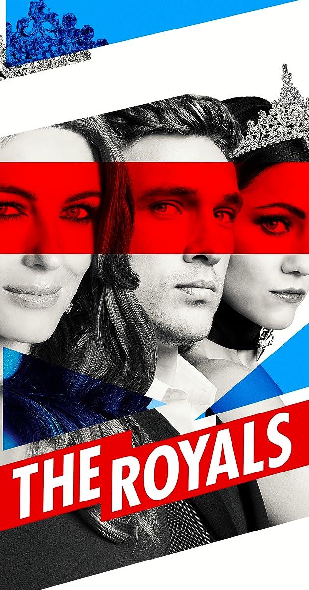 Karūnuotieji (4 Sezonas) / The Royals (Season 4) (2018) online