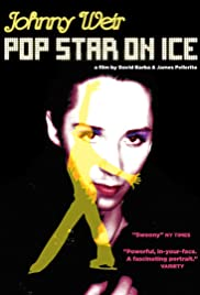 Pop Star on Ice Poster