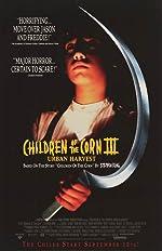 Children of the Corn III Urban Harvest(1995)