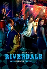 Nonton Riverdale (2017) Film Subtitle Indonesia Streaming Movie Download