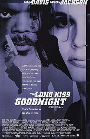 The Long Kiss Goodnight (1996) Download on Vidmate