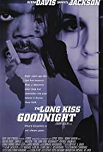 Primary image for The Long Kiss Goodnight