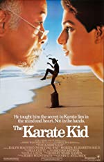 The Karate Kid(1984)