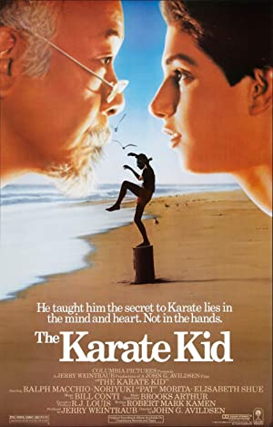 The Karate Kid Online