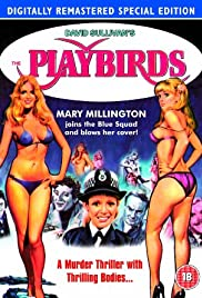 The Playbirds Poster