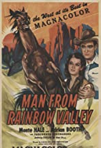 Man from Rainbow Valley