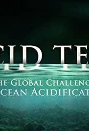 Acid Test: The Global Challenge of Ocean Acidification Poster