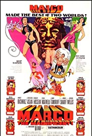 Marco the Magnificent(1965) Poster - Movie Forum, Cast, Reviews