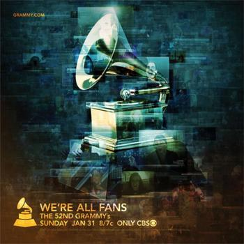image The 52nd Annual Grammy Awards (2010) (TV) Watch Full Movie Free Online