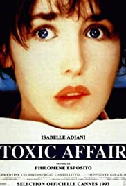 Toxic Affair Poster