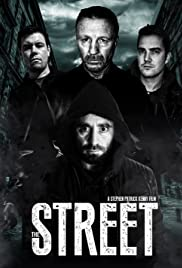 Street of Crime Poster