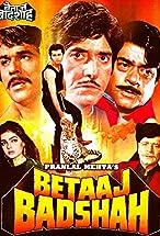 Primary image for Betaaj Badshah