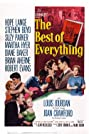 The Best of Everything (1959) Poster