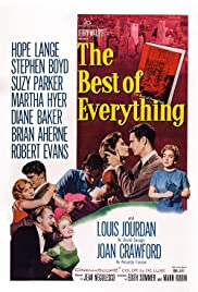 The Best of Everything (1959) Poster - Movie Forum, Cast, Reviews