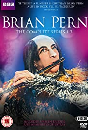The Life of Rock with Brian Pern Poster - TV Show Forum, Cast, Reviews
