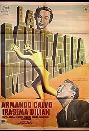 La muralla Poster