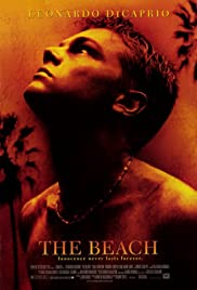 The Beach (2000) Poster - Movie Forum, Cast, Reviews