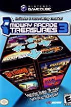 Image of Midway Arcade Treasures 3