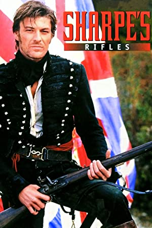 Sharpe's Rifles poster