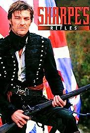 Sharpe's Rifles(1993) Poster - Movie Forum, Cast, Reviews