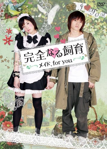 image Kanzen naru shiiku: Meido, for you Watch Full Movie Free Online