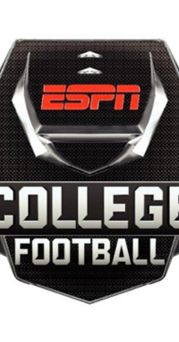 college football tv tonight espn report