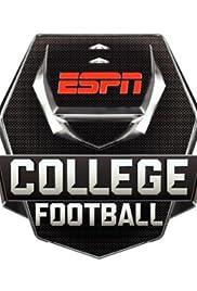 ESPN College Football Poster - TV Show Forum, Cast, Reviews
