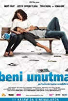 Image of Beni Unutma