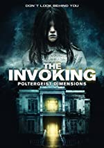 The Invoking Paranormal Dimensions(2016)