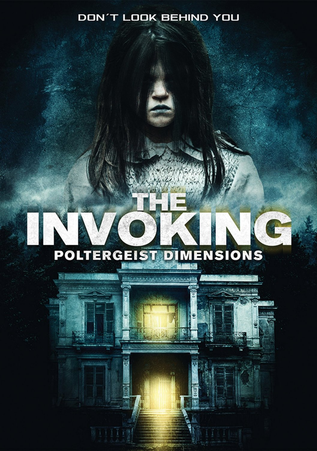 image The Invoking: Paranormal Dimensions (2016) (V) Watch Full Movie Free Online