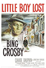 Little Boy Lost(1953) Poster - Movie Forum, Cast, Reviews