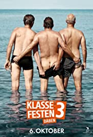 Klassefesten 3: Dåben (2016) Poster - Movie Forum, Cast, Reviews