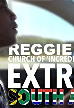 Reggie Yates's Extreme South Africa