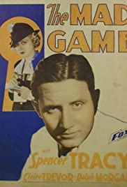 The Mad Game Poster