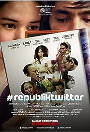 Republik Twitter Poster
