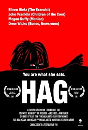 Hag (2014) Poster - Movie Forum, Cast, Reviews