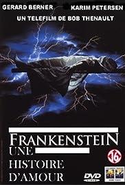 Frankenstein: Une histoire d'amour Poster