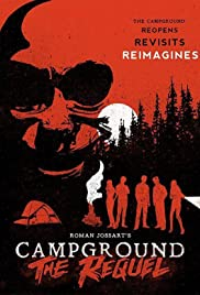 Campground: The Requel Poster
