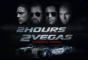 2 Hours 2 Vegas (2015)
