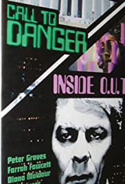Call to Danger Poster