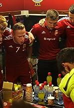 Magyar csapat - '...még 50 perc...'