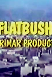 Flatbush Poster