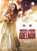 Mr & Mme Adelman(2017)