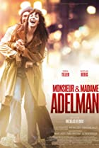 Image of Mr & Mme Adelman