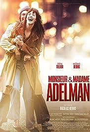 მისტერ და მისის ადელმანები / Mr & Mme Adelman